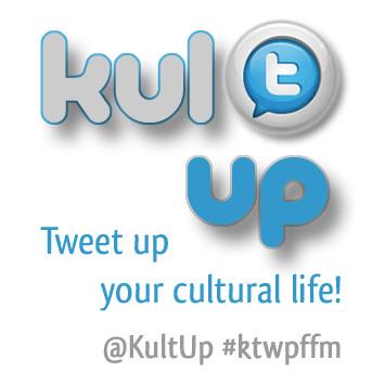 KultUp-Logo | Gestaltung: Birgit Schmidt-Hurtienne