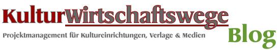 Kulturwirtschaftswege-Blog