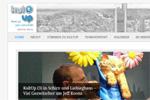 Webdienstleistungen für kultup.org