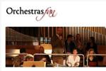 Webdienstleistungen für orchestrasfan.de